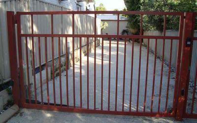 Automatic Gates Perth