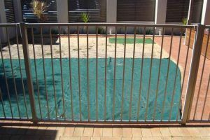 Pool Gates and Fence Panels