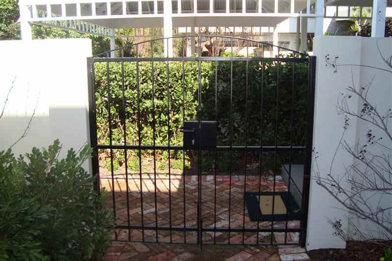 metal gates perth