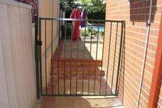 POOL GATES & PANELS